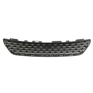 2014 2020 Dodge Durango Lower Grille Oem New Mopar 5113688ac