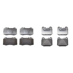 Ate premium One Front Rear Brake Pads 604984 604977