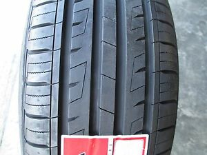 4 New 195 60r14 Pantera Touring A s Tires 1956014 60 14 R14 60r 86h