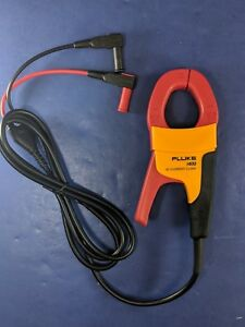 Fluke I400 Ac Current Clamp New Condition