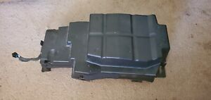 2007 2014 Chevy Tahoe Suburban Center Console Subwoofer Bose