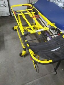 Stryker Rugged Lx 500lb Ambulance Stretcher cot