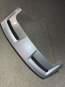 Ford Focus St Rear Spoiler Wing Risers From Agency Power Included Fits2012 2016