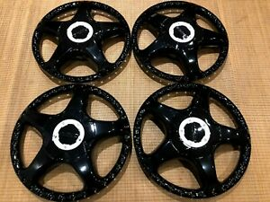 Oz Racing Fittipaldi Wheels Centers 17 35 Holes 5x120 M3 M5 E36 E34 E46