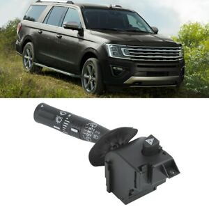 Turn Signal Winshied Wiper Lever Switch For Ford Expedition Explorer Sw5676