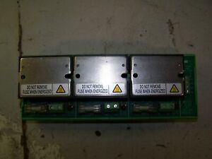 Micro Motion 4 32 Vdc Relay High Energy Power Supply Control 3100a2au