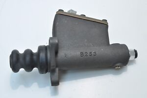Dodge Wc G502 G507 Master Brake Cylinder Cc920817 Highest Quality