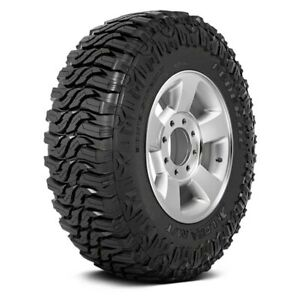 4 New 33x12 50r22 Federal Xplora Mud Tires 33125022 33 1250 22 12 50 M T 12 Ply