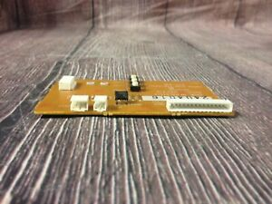 Rg5 2673 000 Paper Size Detection Pcb Ass y
