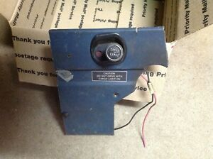 Dodge Truck Bed Cargo Light And Switch 1972 80