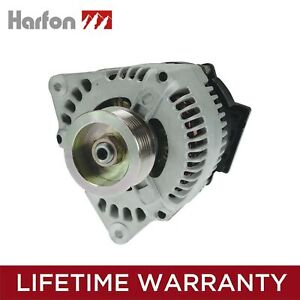Alternator For Land Rover Discovery V8 3 9l Discovery I 00 Petrol 93 97 13725n