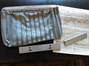 1961 1962 1963 1964 Nos Chevrolet Impala Litter Container Car And Truck