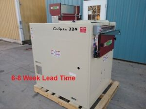 Clipper Eclipse Seed Grain Cleaner fanning Mill
