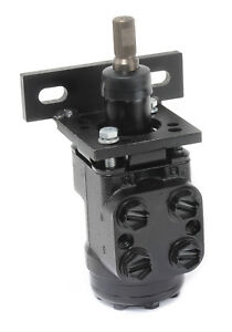 Off Road Hydraulic Steering Valve Kit 4 83 Ci With Load Reaction Rs92080a rck
