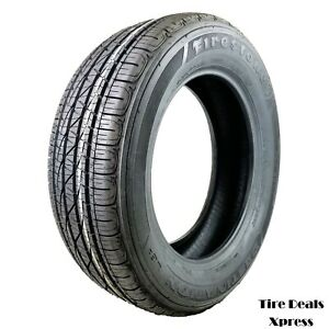 4 four New 225 60r17 Firestone Destination Le2 99t 2256017 R17 Tire Pn 024991