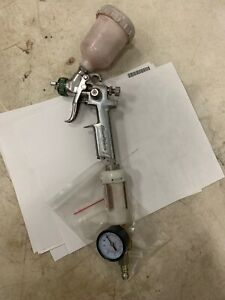 Blue Point Hvlp01 Paint Spray Gun