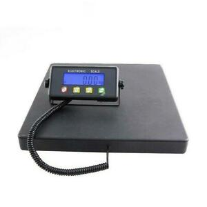 660lb X 0 3oz All in one Digital Shipping Postal Scale 300kg X 0 01 W ac Adapter