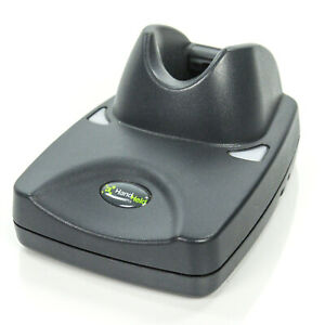 Honeywell Handheld Products 2020 5 Charging Cradle Base Only No Ac Adapter