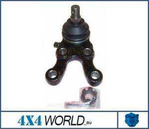 For Mitsubishi Pajero Nh Series Ball Joint Front Upper 1989 1995 2 5l