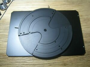 6 8 12 Wafer Holder For Olympus Mx sic1412 Stage