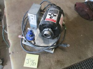 Used 1 3 hp Cornelius Timed Carbonator Skid no Pump Soda Fountain Free Ship