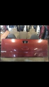 2004 2008 Ford F 150 Tailgate Shell