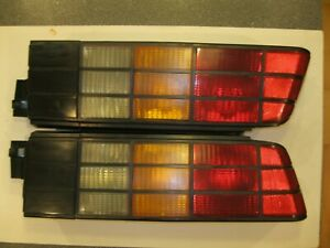1982 1983 1984 1985 1986 1987 1988 1989 1990 1991 1992 Camaro Z28 Rs Tail Lights