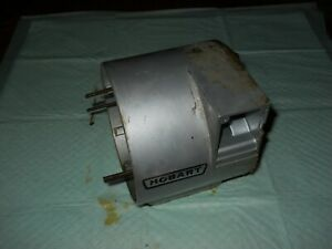 Hobart Mixer 5 Quart Model N50 Motor Case As Pictured