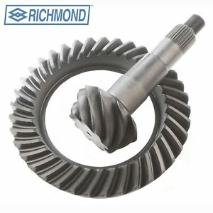 Richmond Gear 69 0031 1 Street Gear Differential Ring And Pinion
