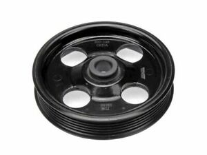 Power Steering Pump Pulley X559yp For Dodge Nitro 2007 2008 2009 2010 2011