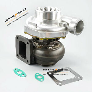 T76 T4 Turbo 96 A r Comp 70 A r Oil Cold 500 700hp Anti surge Turbo Charger