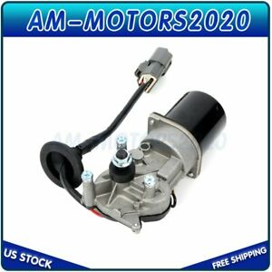 Fits Honda Accord Acura Tl Cl 1997 1999 Windshield Wiper Motor Front