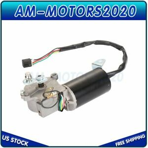 Front Windshield Wiper Motor Kit For Jeep Wrangler 1987 1995 Car Parts