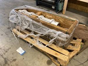 Oxy Dry Sheeter Knife Cylinder Harris M110 Web Printing Press New In Crate