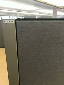 Herman Miller Modular Office Cubicles