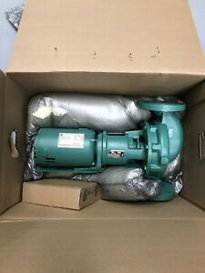 Taco Hot Water Circulator Pump Model 132 Brand New In Box Best Price