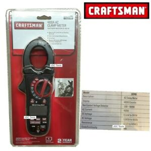Craftsman 4 Black Tool Case Replacement Latches Clips Fasteners New