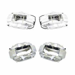 4 Srt8 Brembo Replacement Front Rear Brake Calipers Dodge Challenger Charger