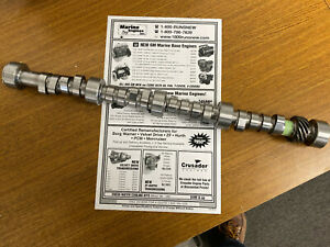 Chevrolet Performance Hydraulic Roller Camshafts 10241264