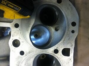 Dart Pro 1 310 Bbc Heads Pair Race Prepped And Ready To Go 114cc Drt 19100030