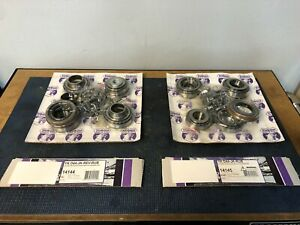 Jeep Jk Rubicon Dana 44 Front Rear Master Install Kits New Yukon Gear Timken