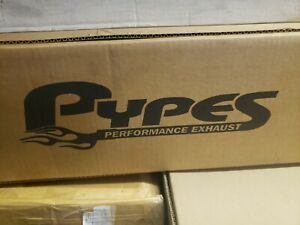 2011 2014 Mustang Gt 5 0 Coyote Pypes Catted Long Tube X pipe