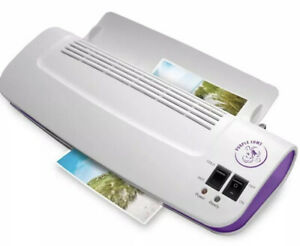 Purple Cows Hot Cold 9 Laminator Only 3016c Hot And Cold