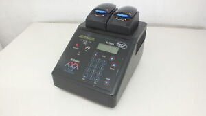 Mj Research Ptc 200 Gradient Thermal Cycler With Dual 48 well Block