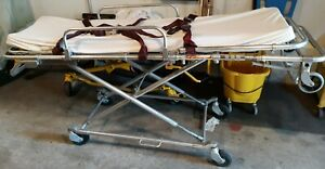 Ferno Model 35a Transport Stretcher Ambulance Stretcher Gurney