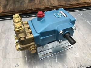 Cat Pressure Washer Pump 5pp3140css 4 Gpm 4000 Psi 20mm Shaft