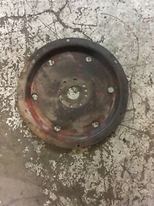 Allison Transmission Flex Plate Ford Truck With Caterpillar 3208 D5ha 6a370 aa