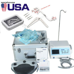 Dental Implant System Surgical Brushless Motor Instruments Drill Guide Locator