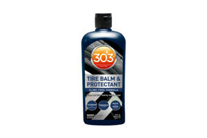 303 Tire Balm With Uv Protectant Tire Dressing 16oz