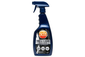 303 Tire And Rubber Cleaner Removes Dirt Grime And Old Tire Dressing 32oz